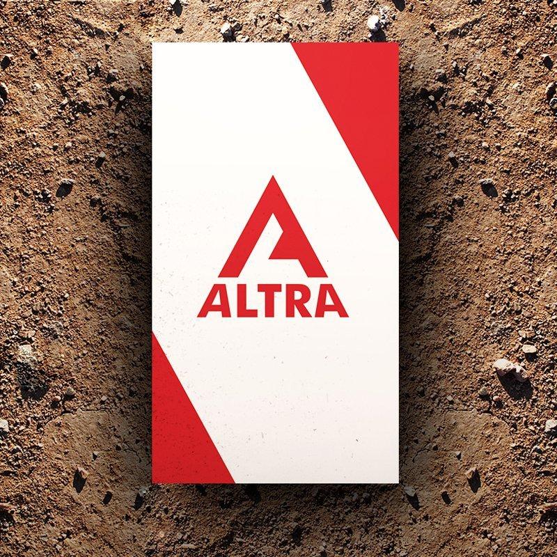 Altra Construction Rentals