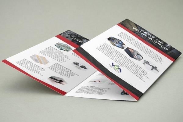 adventec brochure