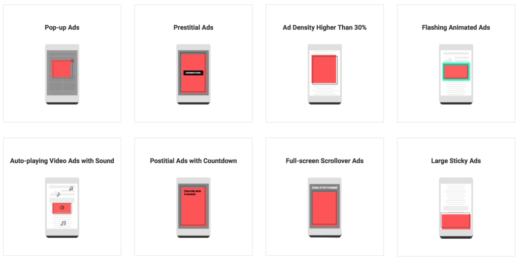 Better Ads Mobile Advertising