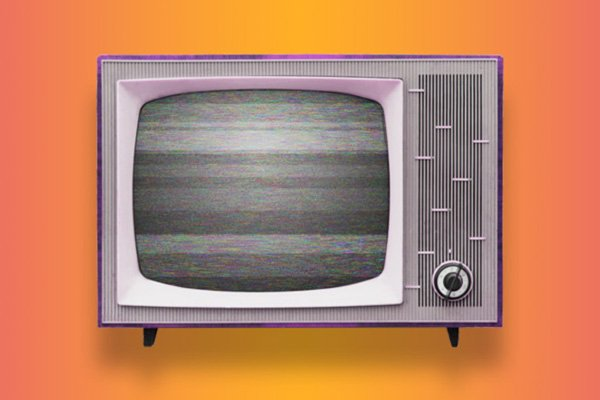 Television and advertising