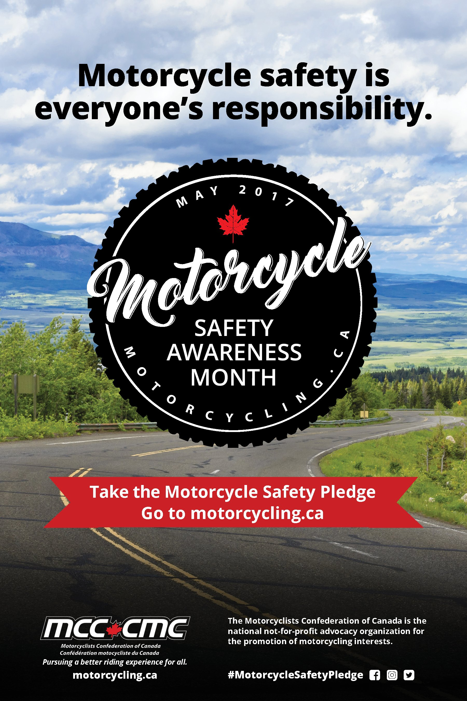 MCC Safety Campaign