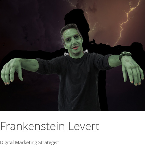 Frankenstein Levert