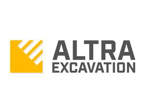 Altra Excavation brand