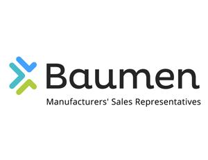 Baumen logo design