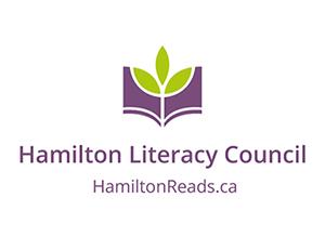 Hamilton Literacy Council logo