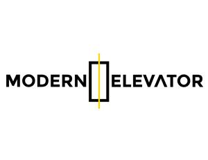 Modern Elevator logo